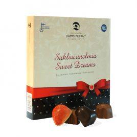 Dammenberg Suklaaunelmia konvehtilajitelma 16 kpl
