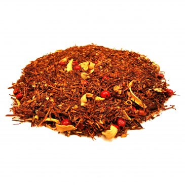 Rooibos Ginger-Orange 100g