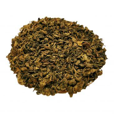 China Gunpowder luomu