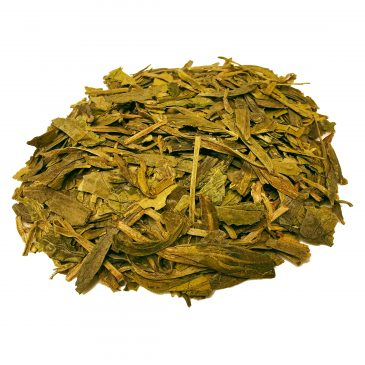 China Lung Ching luomu 80g