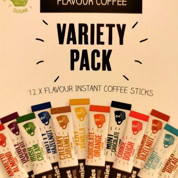 Pikakahvi Variety Pack