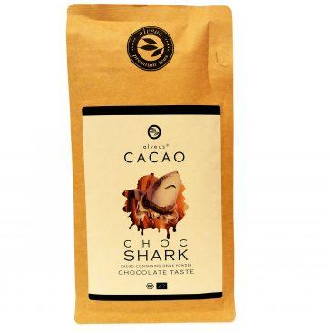 Choc Shark luomukaakao 125g