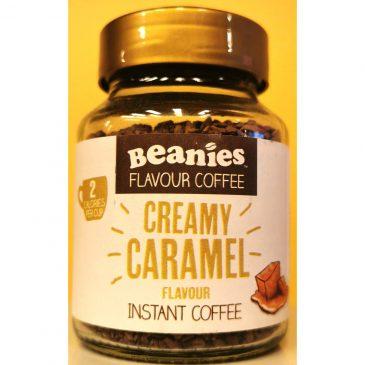 Creamy Caramel 50g Beanies