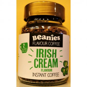 Irish Cream 50g Beanies