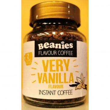 Very Vanilla 50g Beanies
