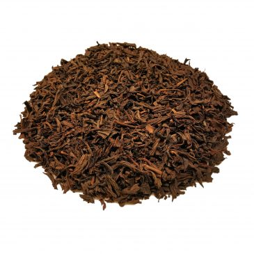 "Lapsang Souchong ""Shaowu"" luomu 100g"