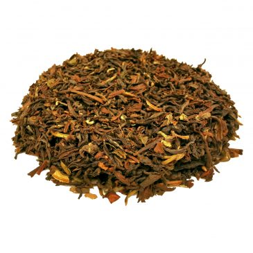 Darjeeling Second Flush luomu 100g
