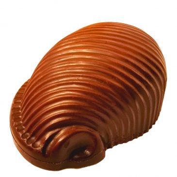 Escargot tummasuklaakonvehti 16,5g