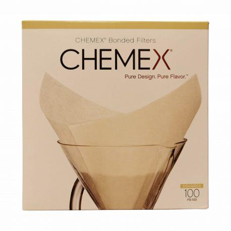ChemexSuodatinpaperiNeliö