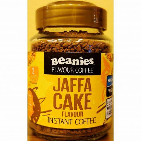 BeaniesJaffaCake