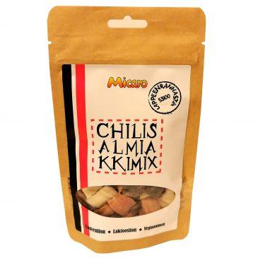Chilisalmiakkimix 120g