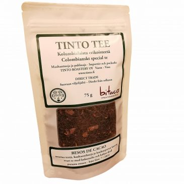 Kolumbia Bitaco Besos de Cacao 75g