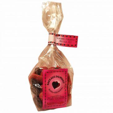 Rakkaussalmiakki Namitupa (glykyrritsiinitön) 150g