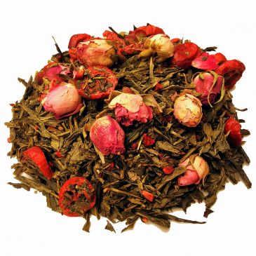 Cranberry Rose 100g