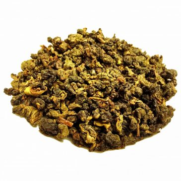 Thailand Sticky Rice oolong luomu 100g