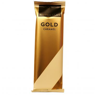 Gold caramel suklaa 80g