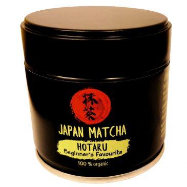Japan Matcha Hotaru Luomu 30g